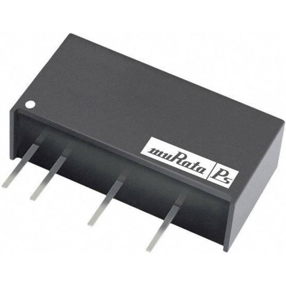 DC/DC pretvornik LE MER1S4812SC SIP-7-modul muRata