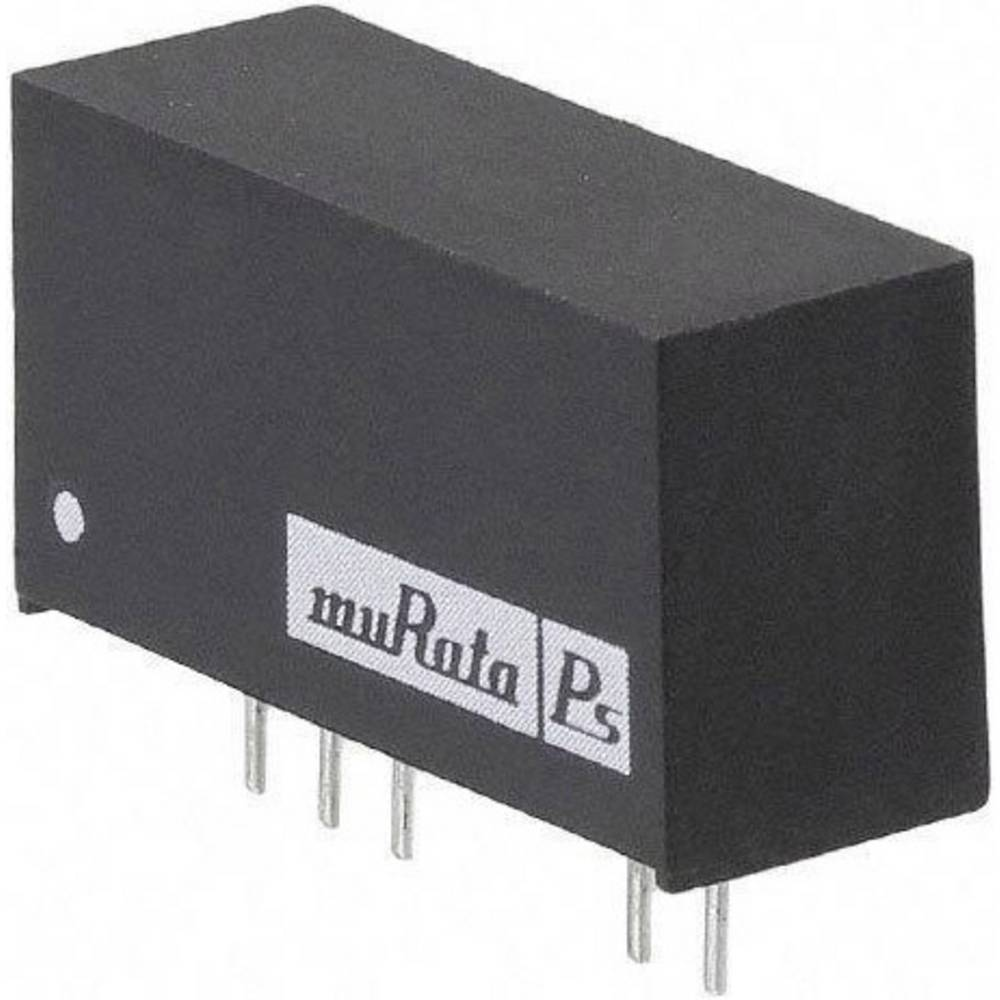DC/DC pretvornik LE MEV1D0512SC SIP-7-modul muRata