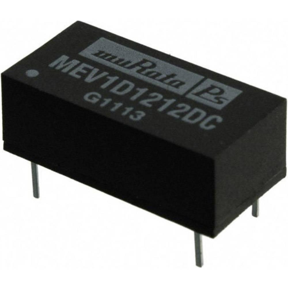 DC/DC pretvornik L MEV1D1212DC DIP-14-modul muRata