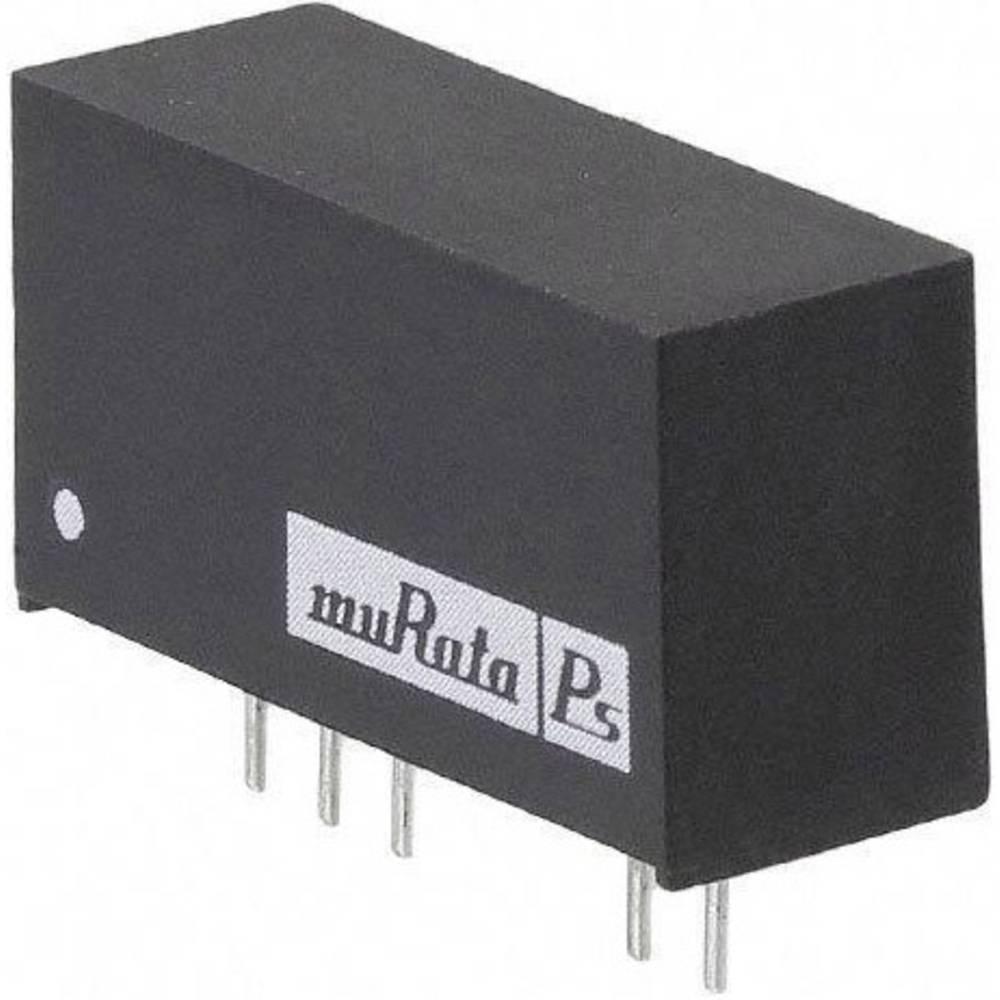 DC/DC pretvornik LE MEV1D1215SC SIP-7-modul muRata
