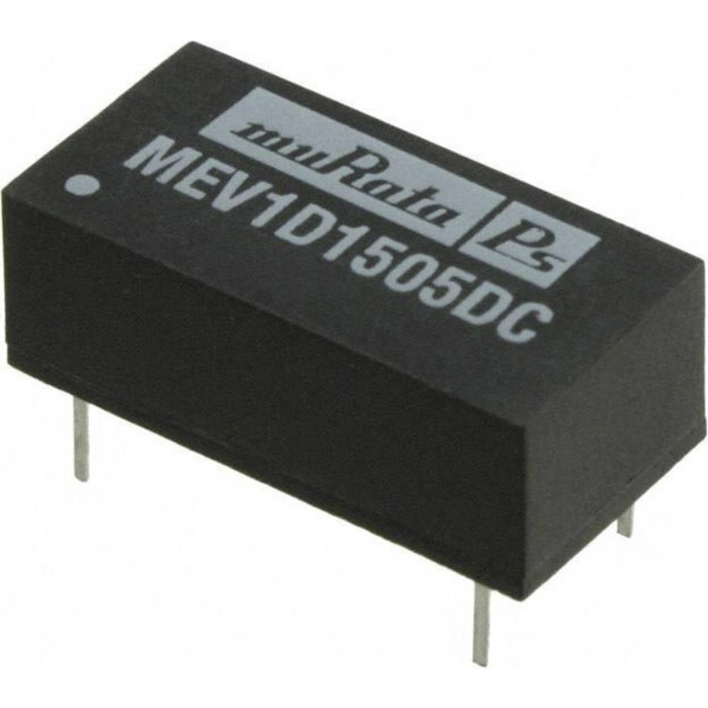 DC/DC pretvornik L MEV1D1505DC DIP-14-modul muRata