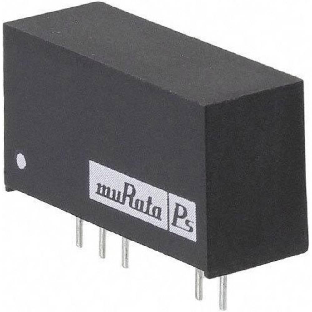 DC/DC pretvornik LE MEV1D1505SC SIP-7-modul muRata