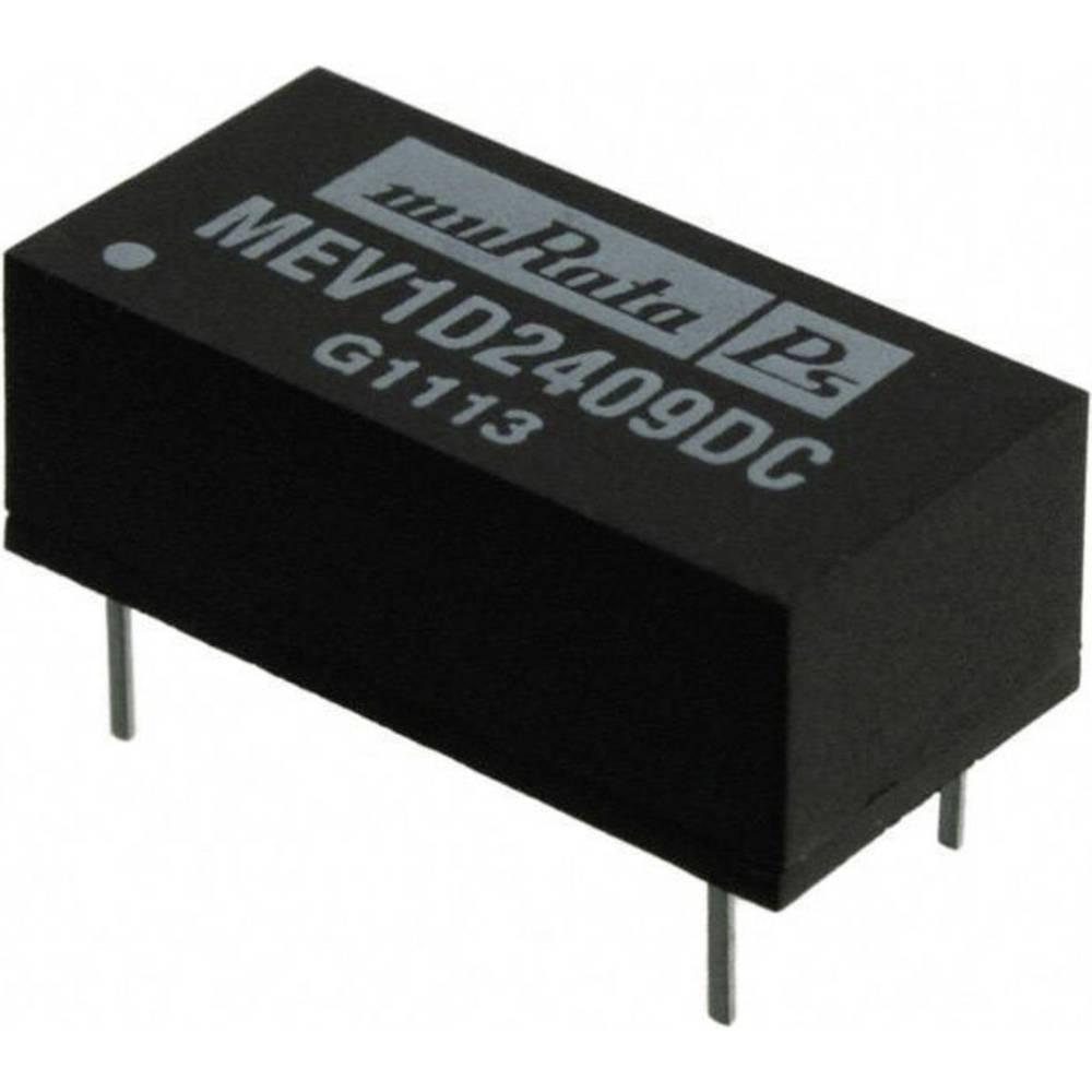 DC/DC pretvornik L MEV1D2409DC DIP-14-modul muRata