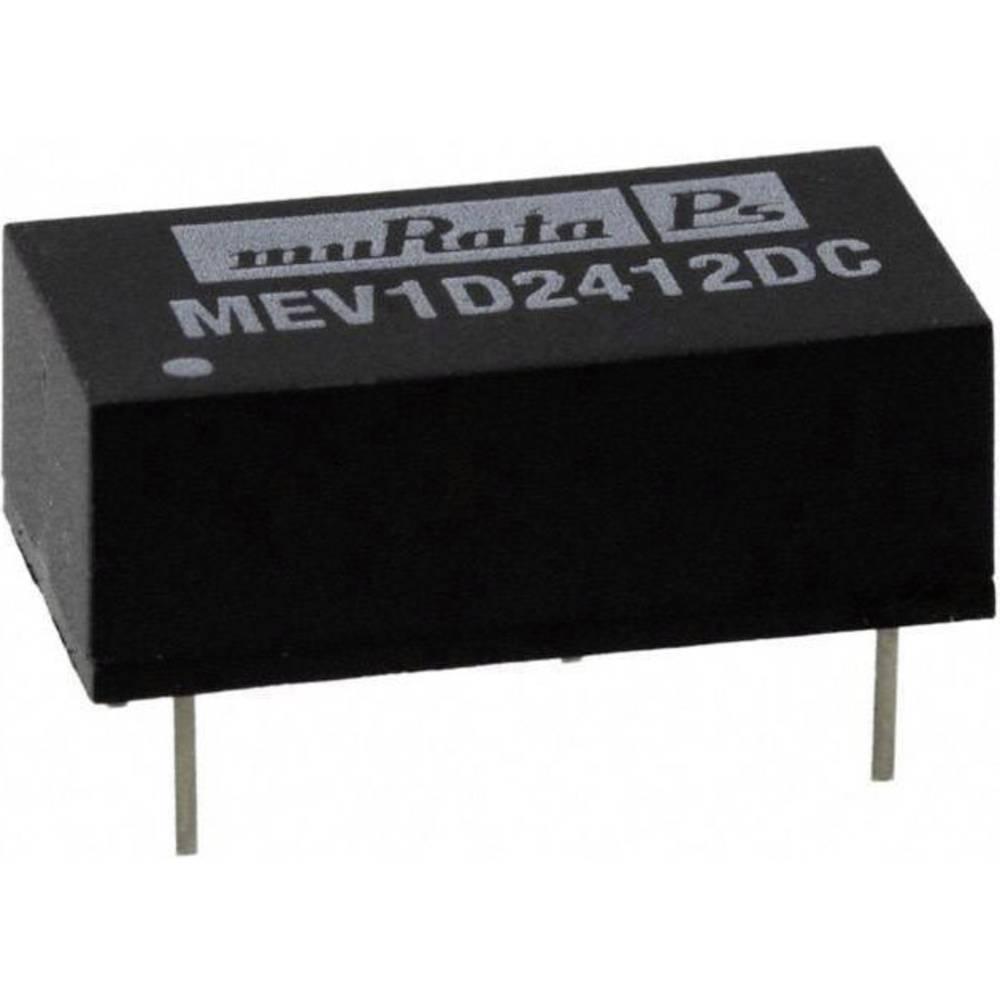 DC/DC pretvornik L MEV1D2412DC DIP-14-modul muRata