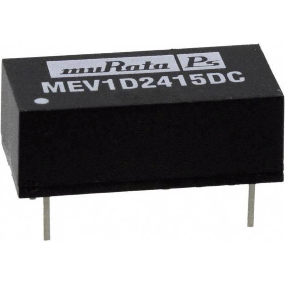 DC/DC pretvornik L MEV1D2415DC DIP-14-modul muRata