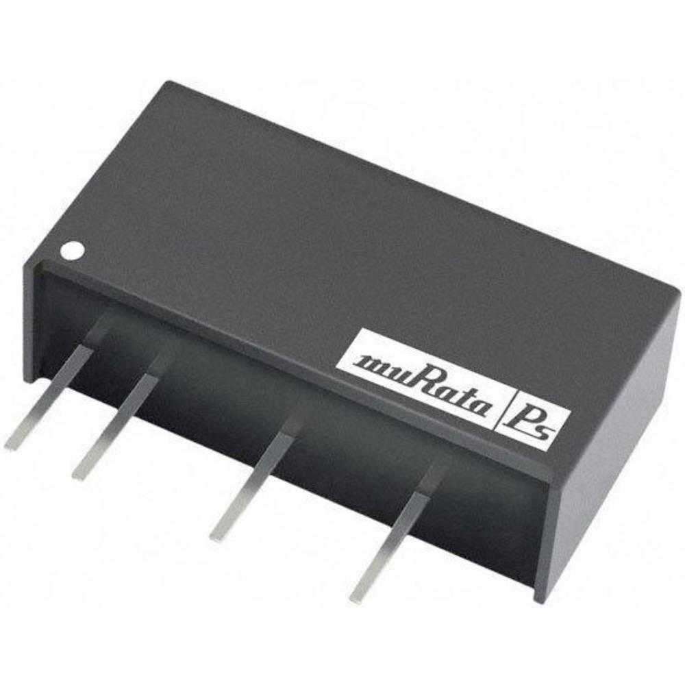 DC/DC pretvornik LE MEV1S1512SC SIP-7-modul muRata