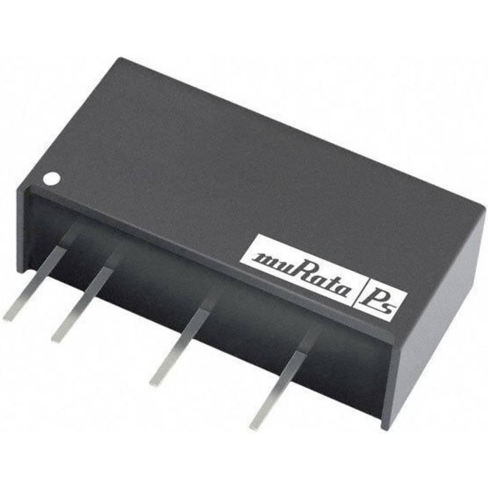 DC/DC pretvornik LE MEV3S1212SC SIP-7-modul muRata