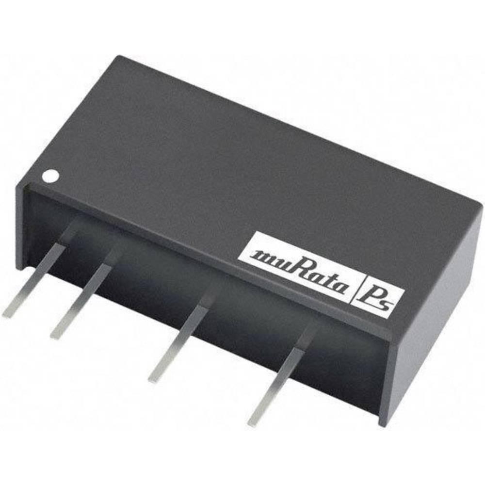 DC/DC pretvornik LE MEV3S1215SC SIP-7-modul muRata