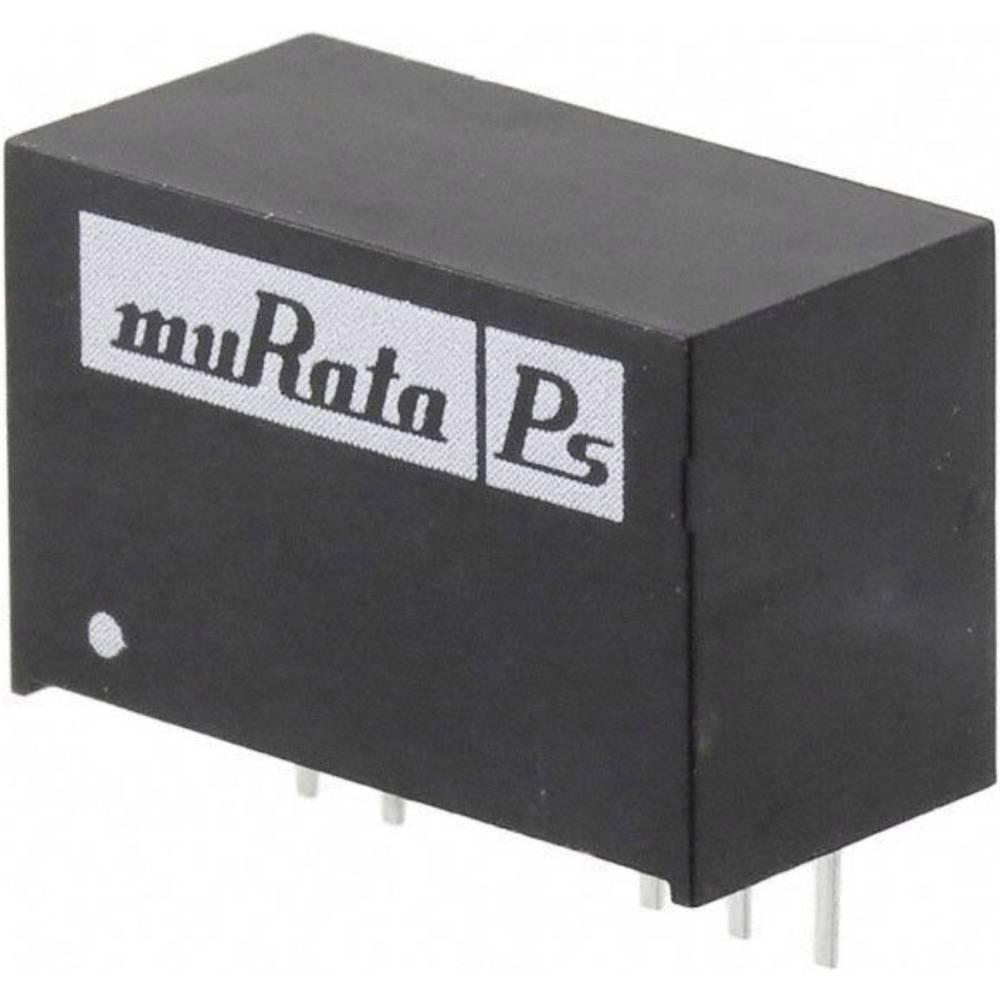 DC/DC pretvornik MGJ2D051505SC SIP-7-modul muRata