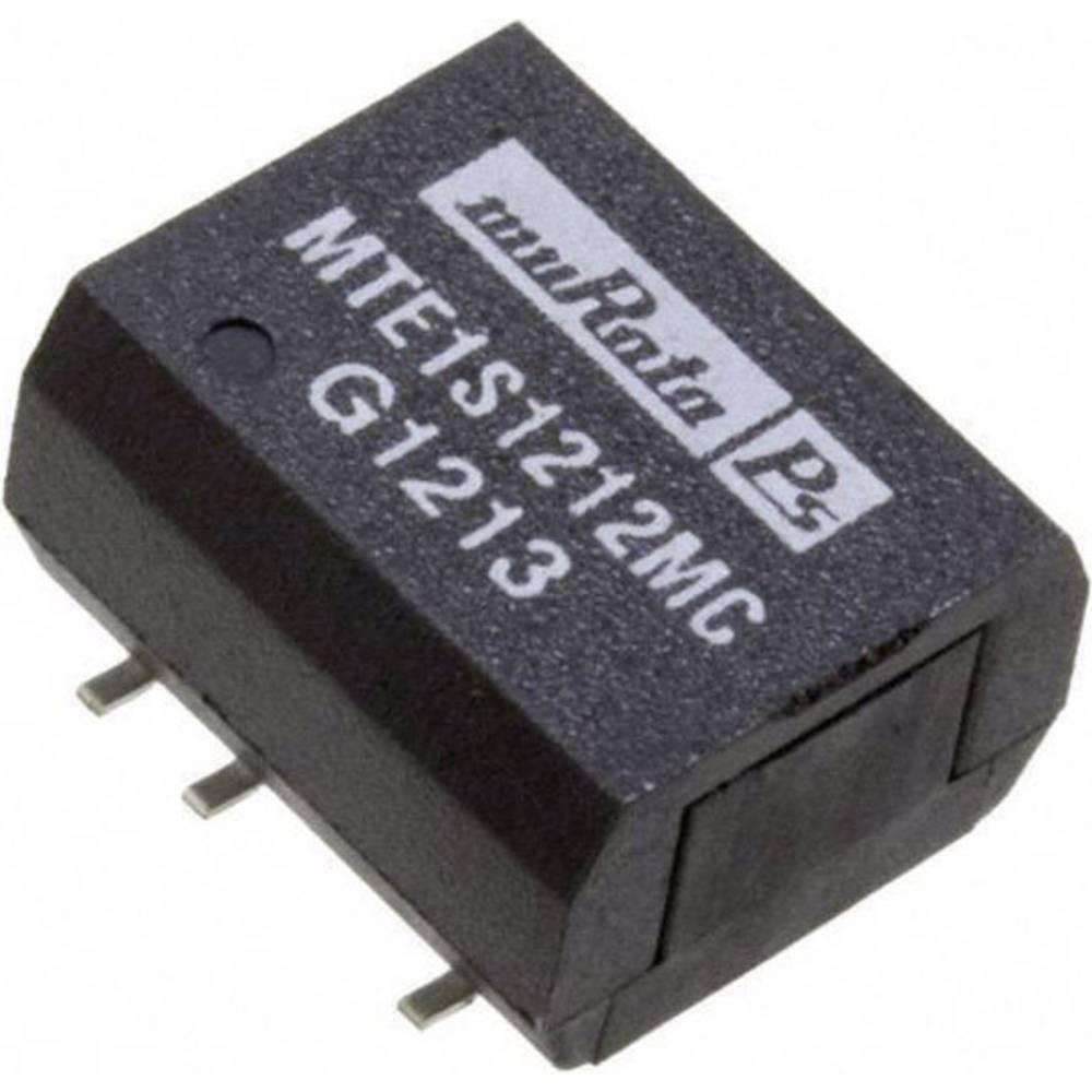 DC/DC pretvornik LE MTE1S1215MC SMD-8-modul muRata
