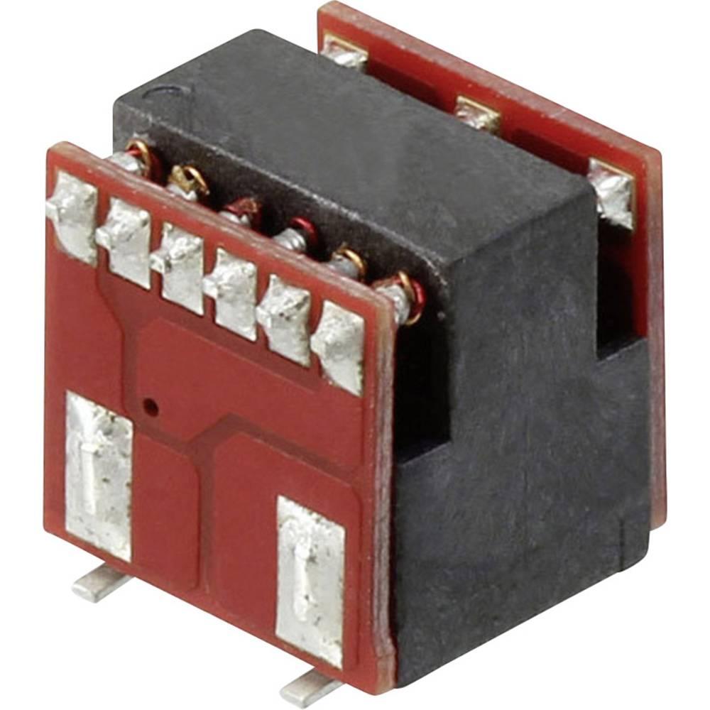 DC/DC pretvornik LE MTU2D0512MC SMD-6-modul muRata