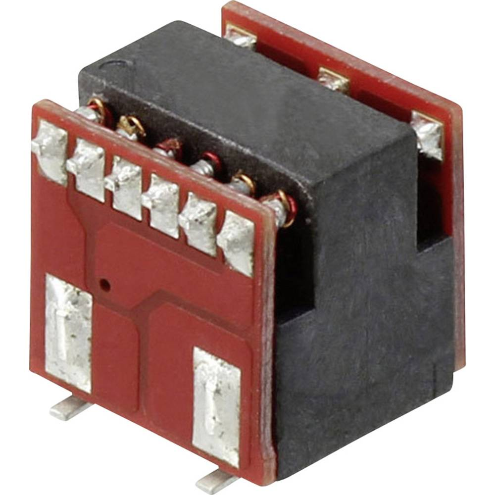 DC/DC pretvornik LE MTU2S2405MC SMD-6-modul muRata