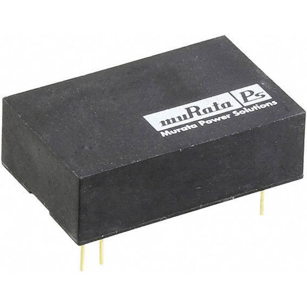 DC/DC pretvornik L NCM6S0505EC DIP-24-modul muRata
