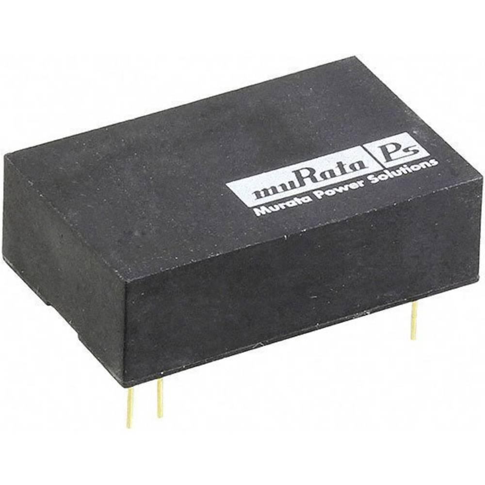 DC/DC pretvornik L NCM6S4805EC DIP-24-modul muRata