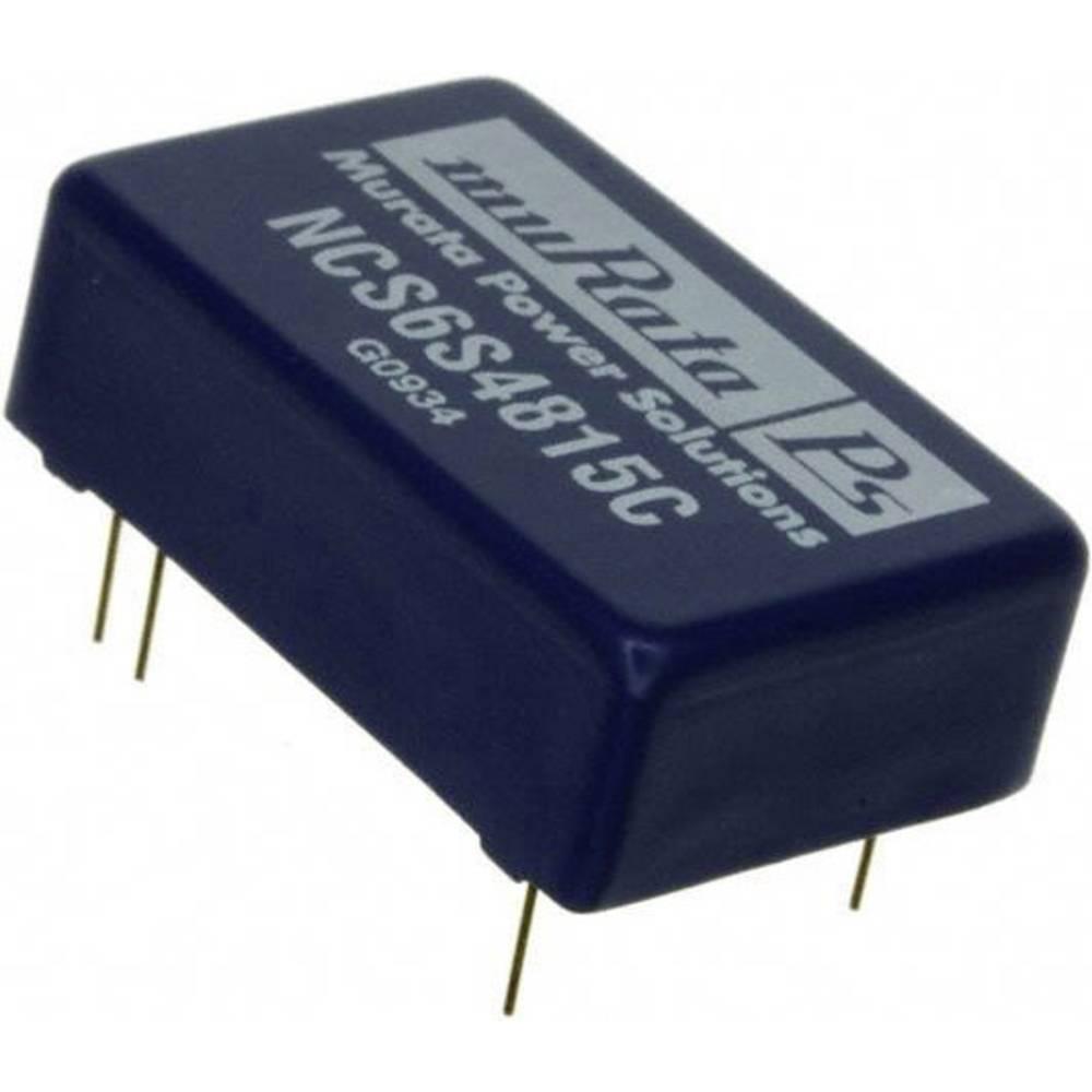 DC/DC pretvornik LE NCS6S4815C DIP-24-modul muRata