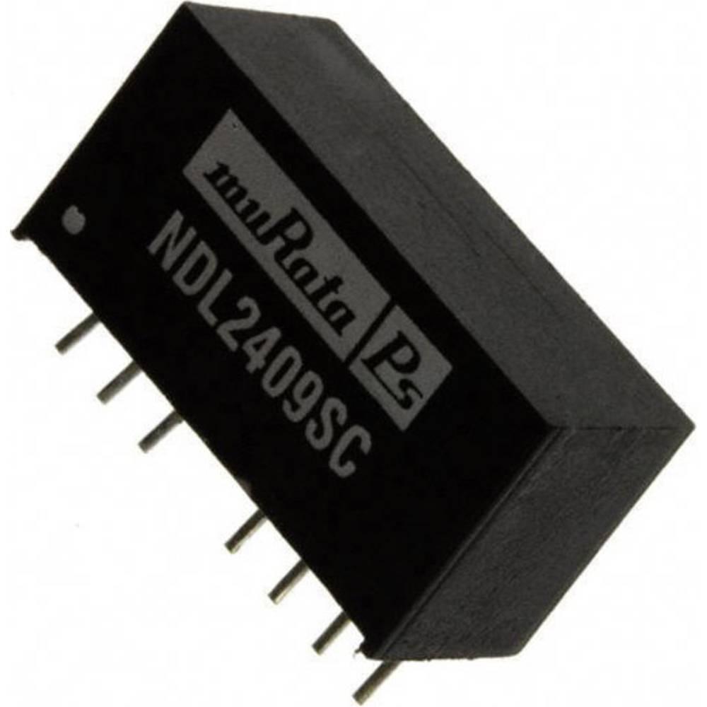 DC/DC pretvornik NDL2409SC SIP-8-modul muRata
