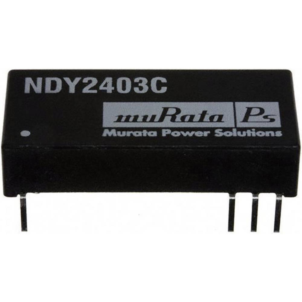 DC/DC pretvornik NDY2403C DIP-24-modul muRata