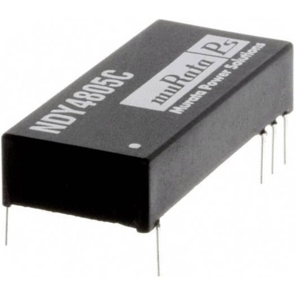 DC/DC pretvornik NDY4805C DIP-24-modul muRata