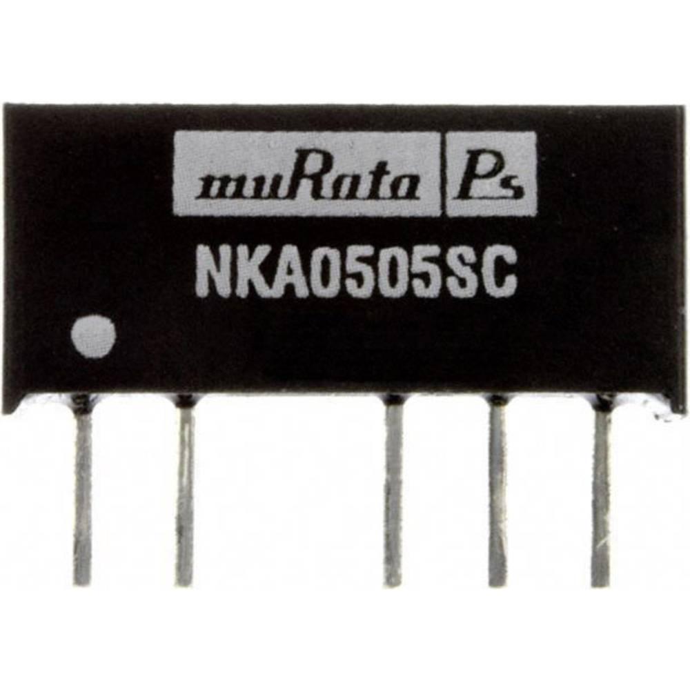 DC/DC pretvornik NKA0505SC SIP-6-modul muRata
