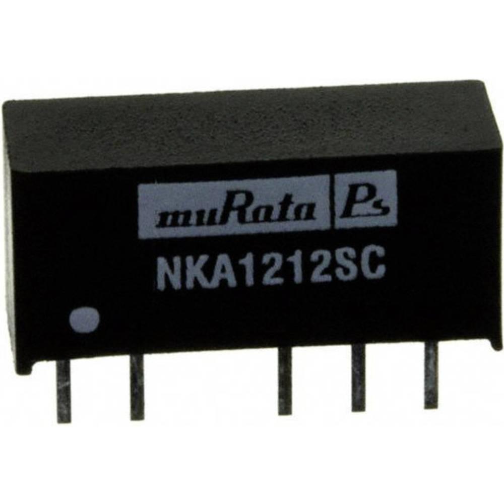 DC/DC pretvornik NKA1212SC SIP-6-modul muRata