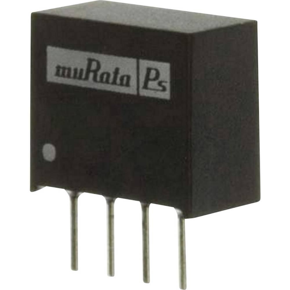 DC/DC pretvornik NKE0512SC SIP-4-modul muRata