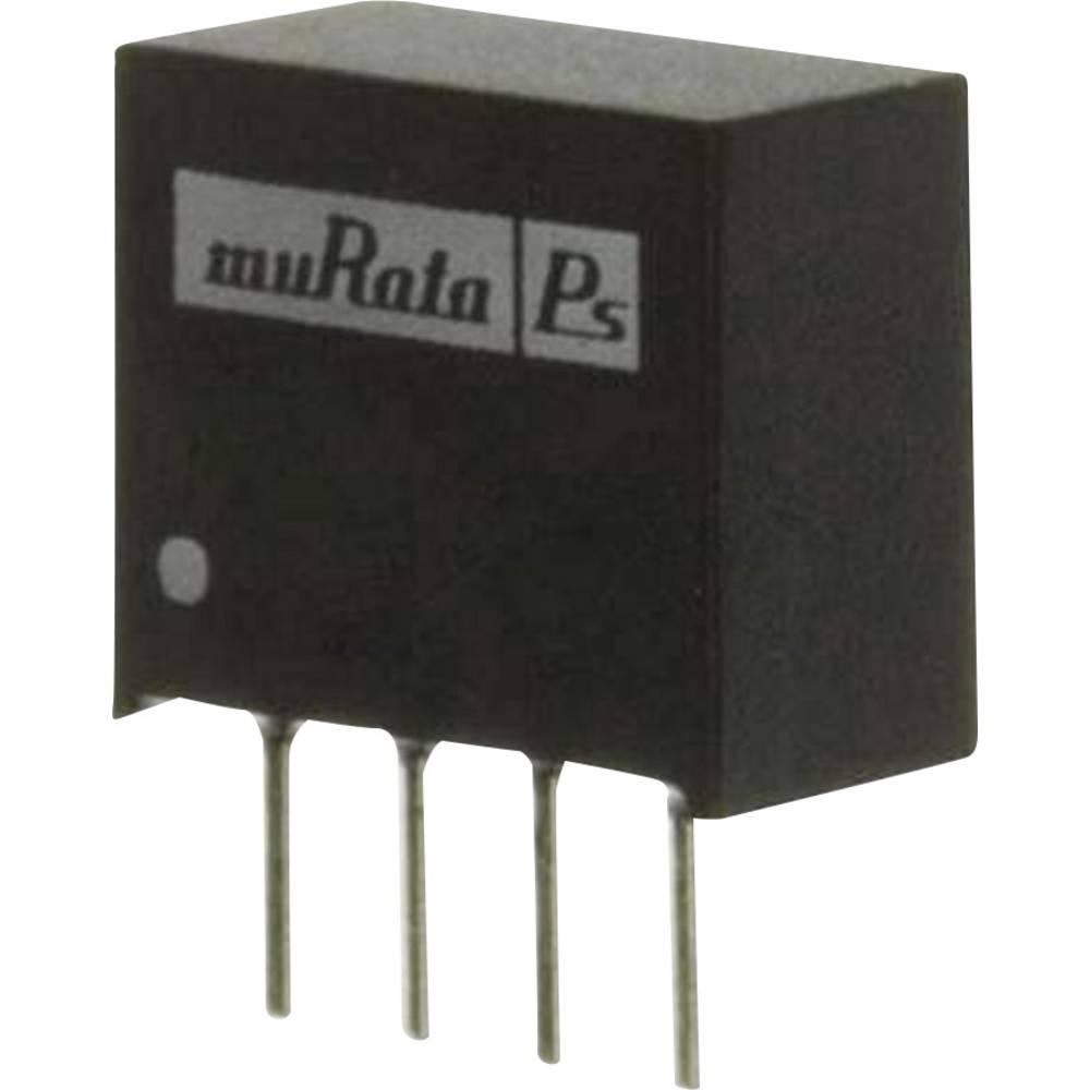 DC/DC pretvornik NKE1212SC SIP-4-modul muRata