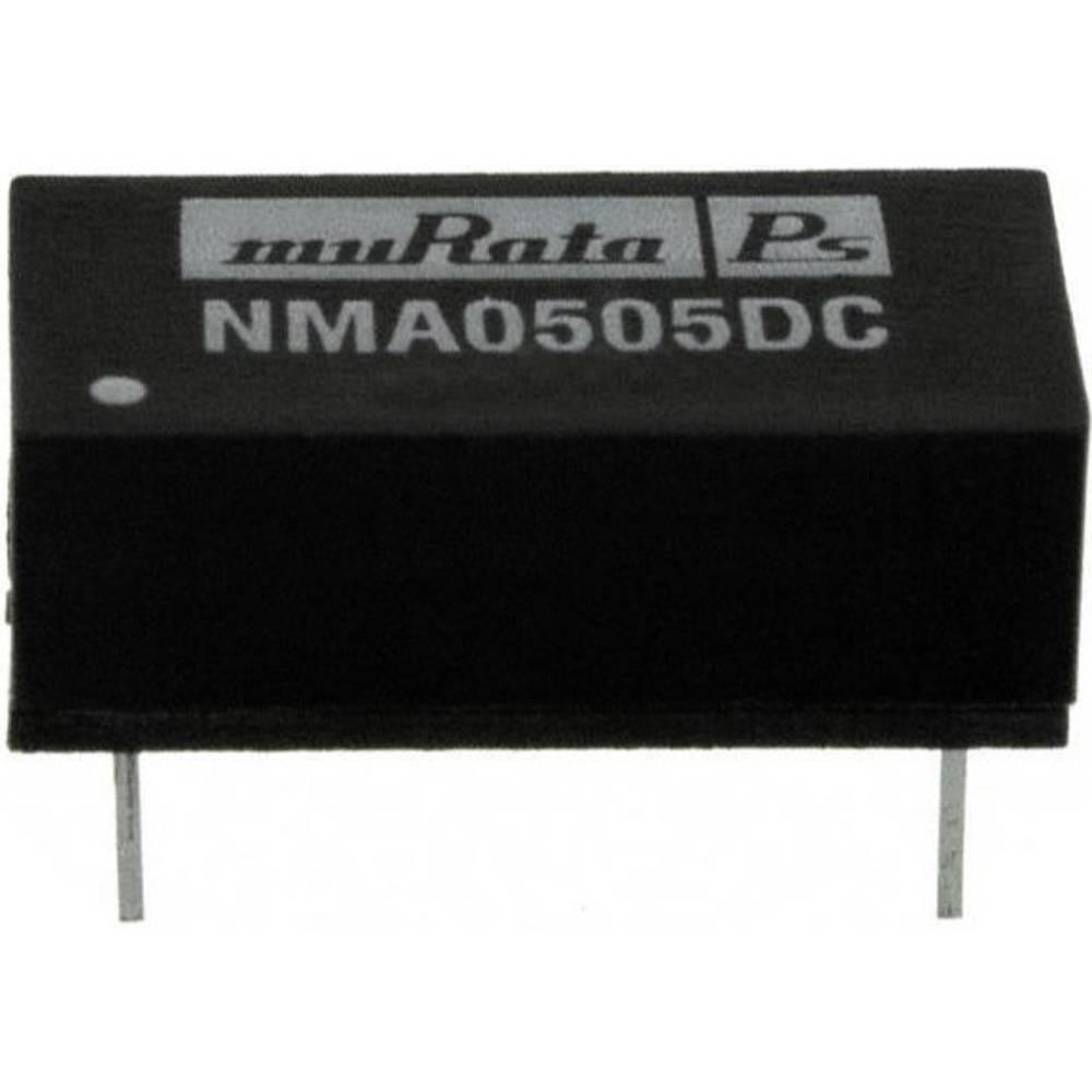 DC/DC pretvornik NMA0505DC DIP-14-modul muRata