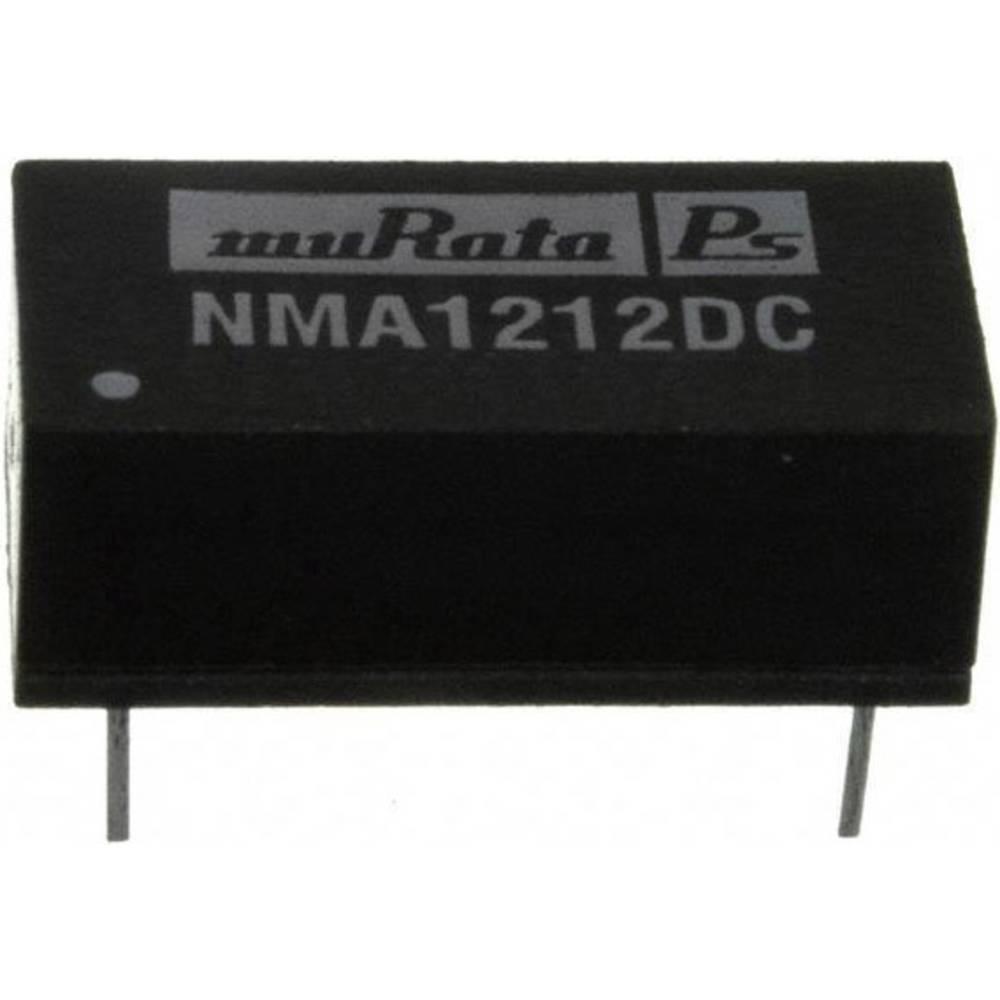 DC/DC pretvornik NMA1212DC DIP-14-modul muRata
