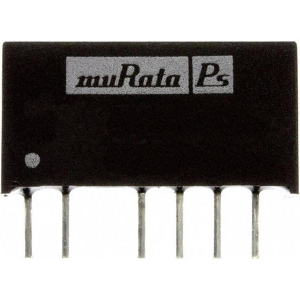 DC/DC pretvornik LE NMD050515SC SIP-7-modul muRata