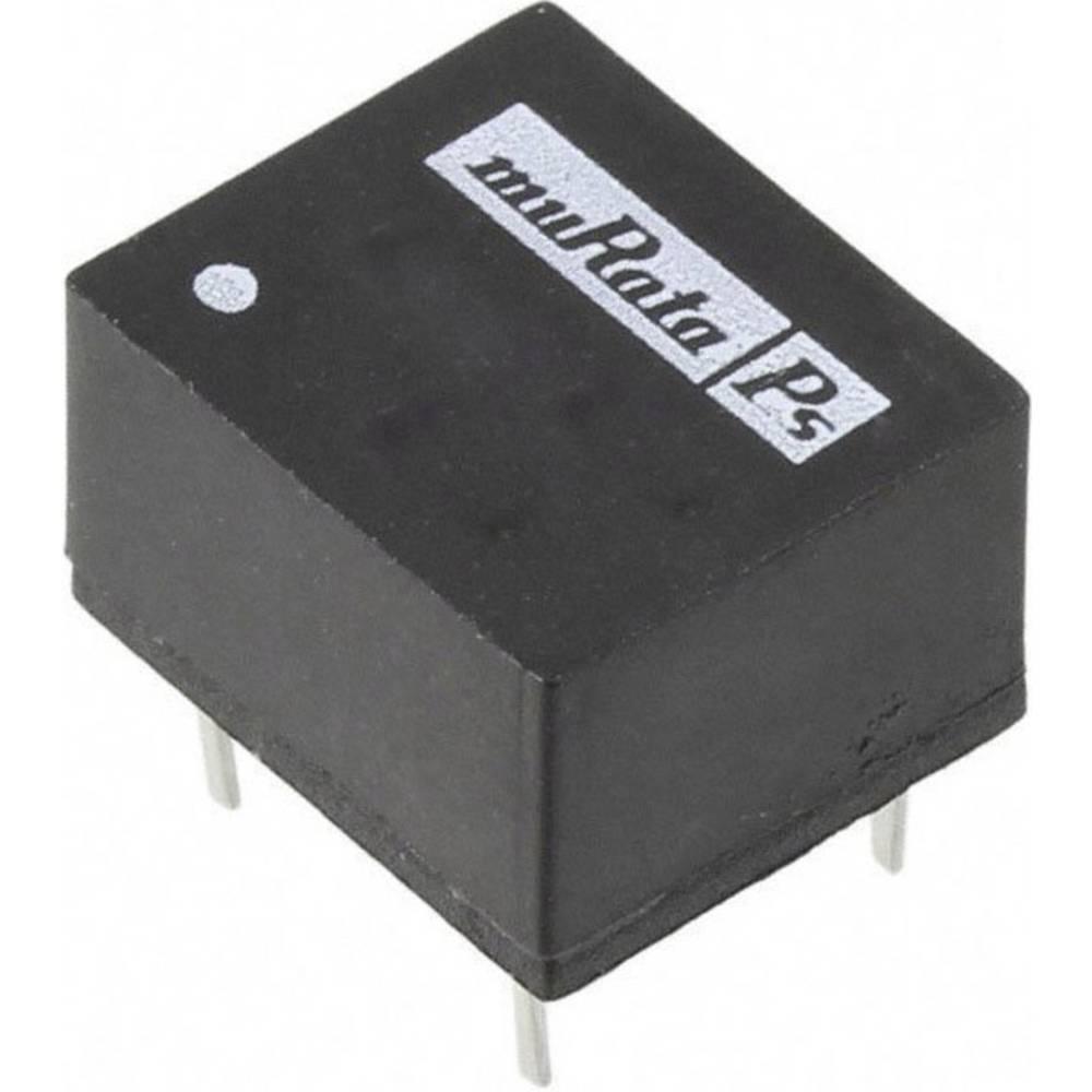 DC/DC pretvornik NME0515DC DIP-8-modul muRata
