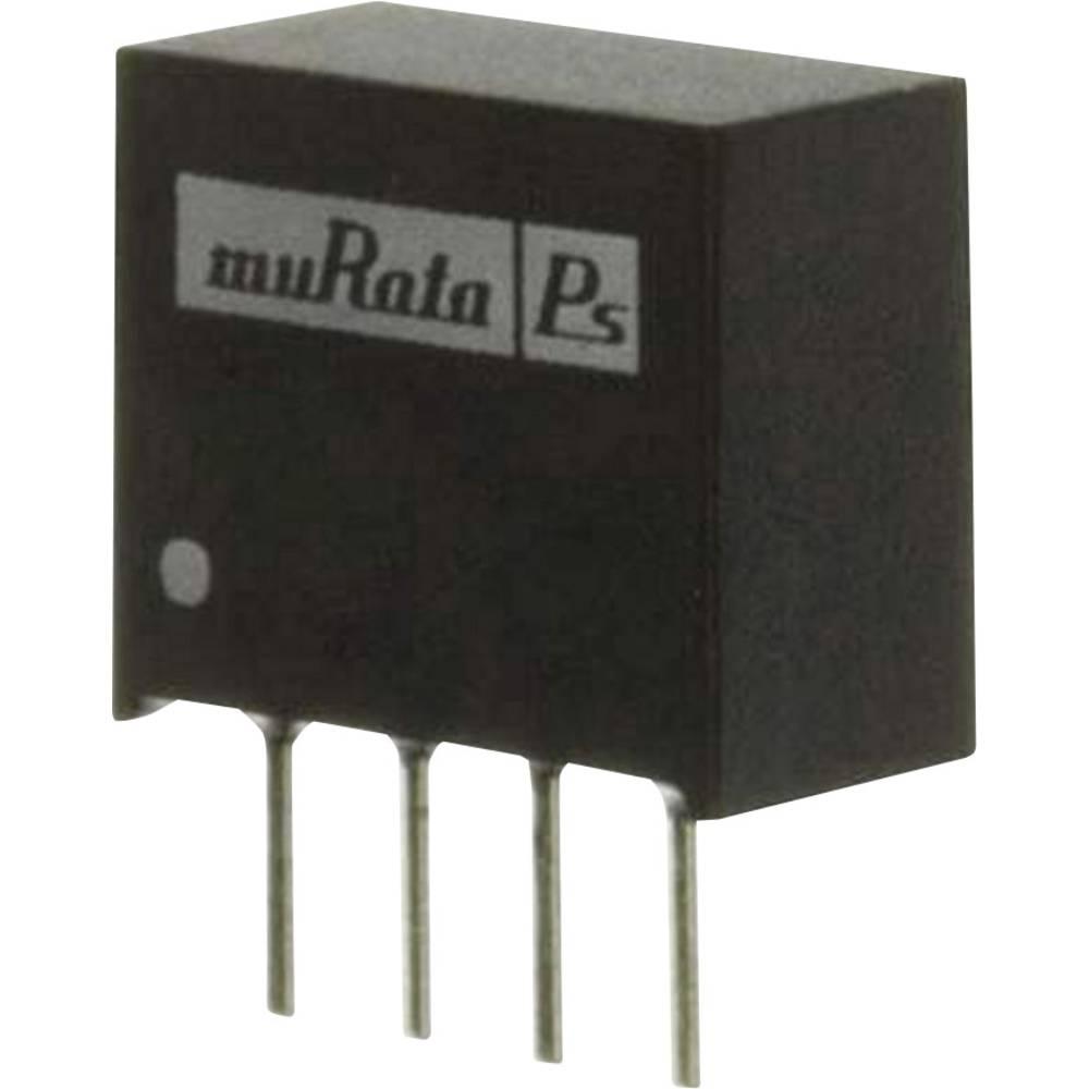 DC/DC pretvornik NME2412SC SIP-4-modul muRata