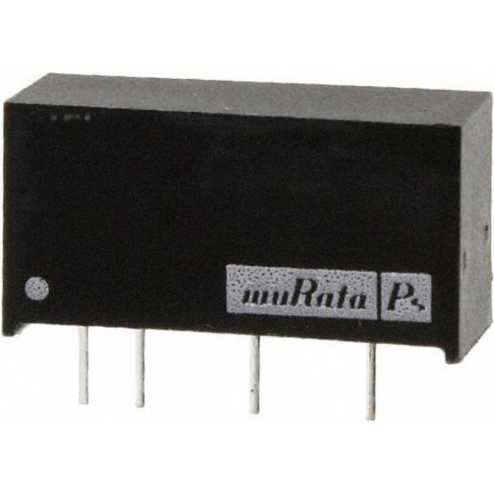 DC/DC pretvornik NMG1512SC SIP-6-modul muRata