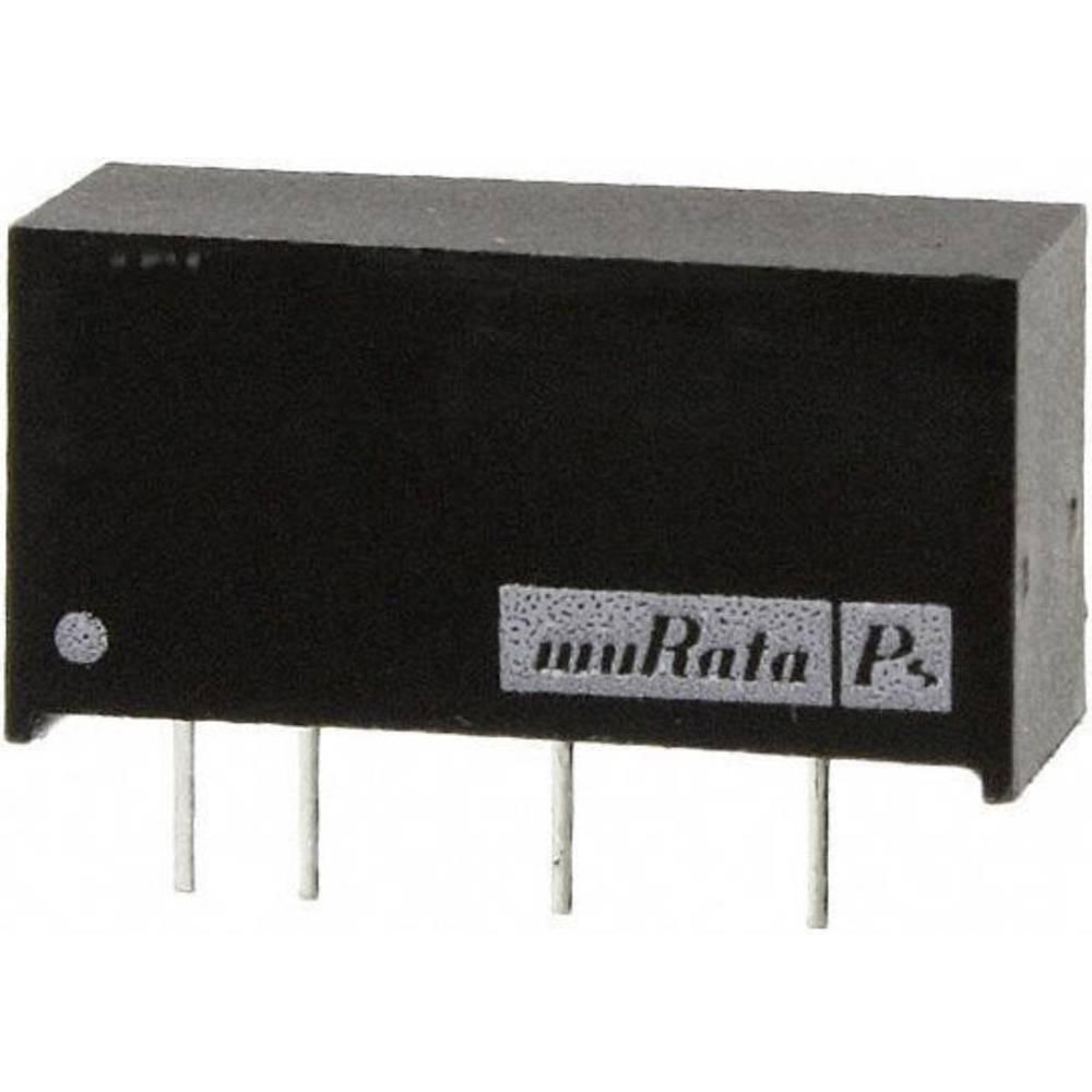 DC/DC pretvornik NMG2405SC SIP-6-modul muRata
