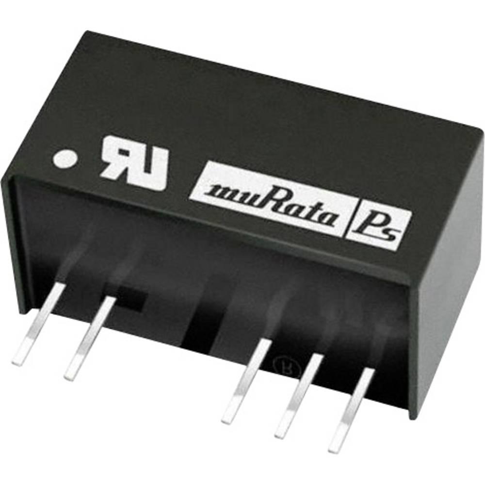 DC/DC pretvornik NMJ0512SC SIP-7-modul muRata