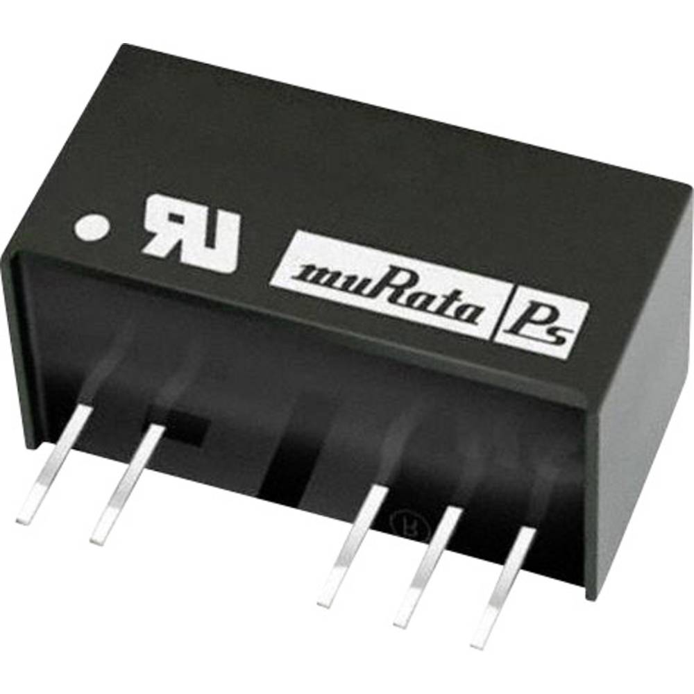 DC/DC pretvornik NMJ0515SC SIP-7-modul muRata