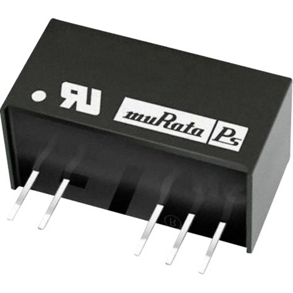 DC/DC pretvornik NMJ1209SC SIP-7-modul muRata