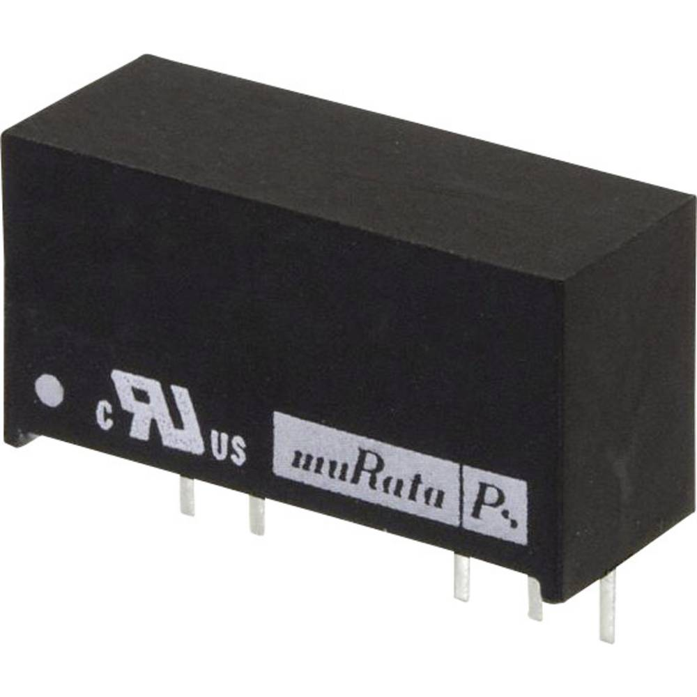 DC/DC pretvornik NMK1505SC SIP-7-modul muRata