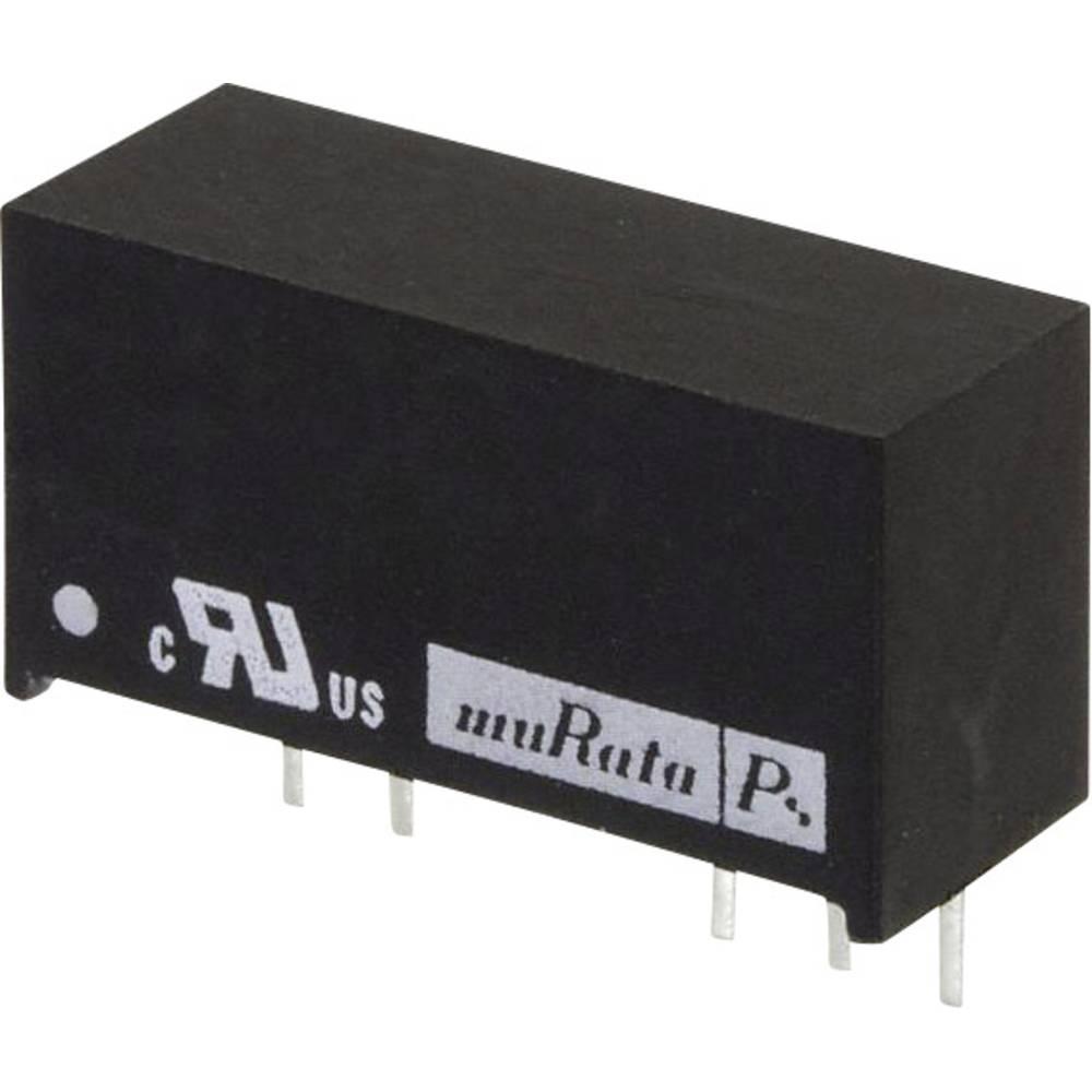 DC/DC pretvornik NMK1515SC SIP-7-modul muRata