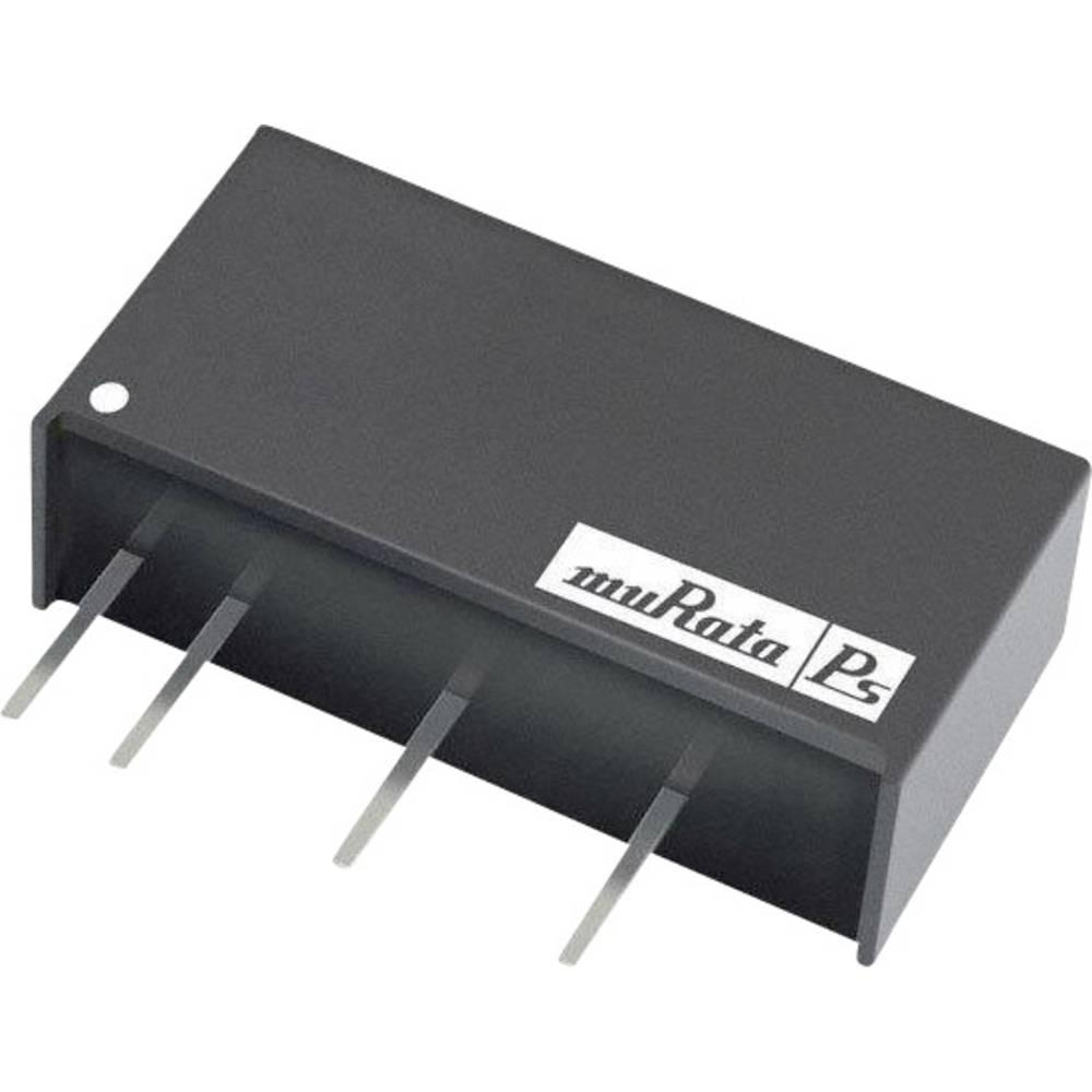 DC/DC pretvornik NMR100C SIP-7-modul muRata