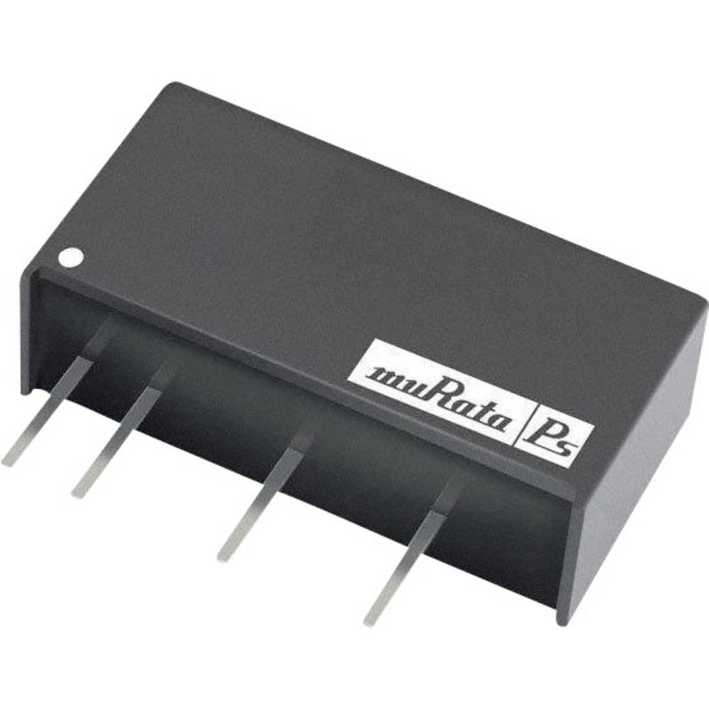 DC/DC pretvornik NMR108C SIP-7-modul muRata