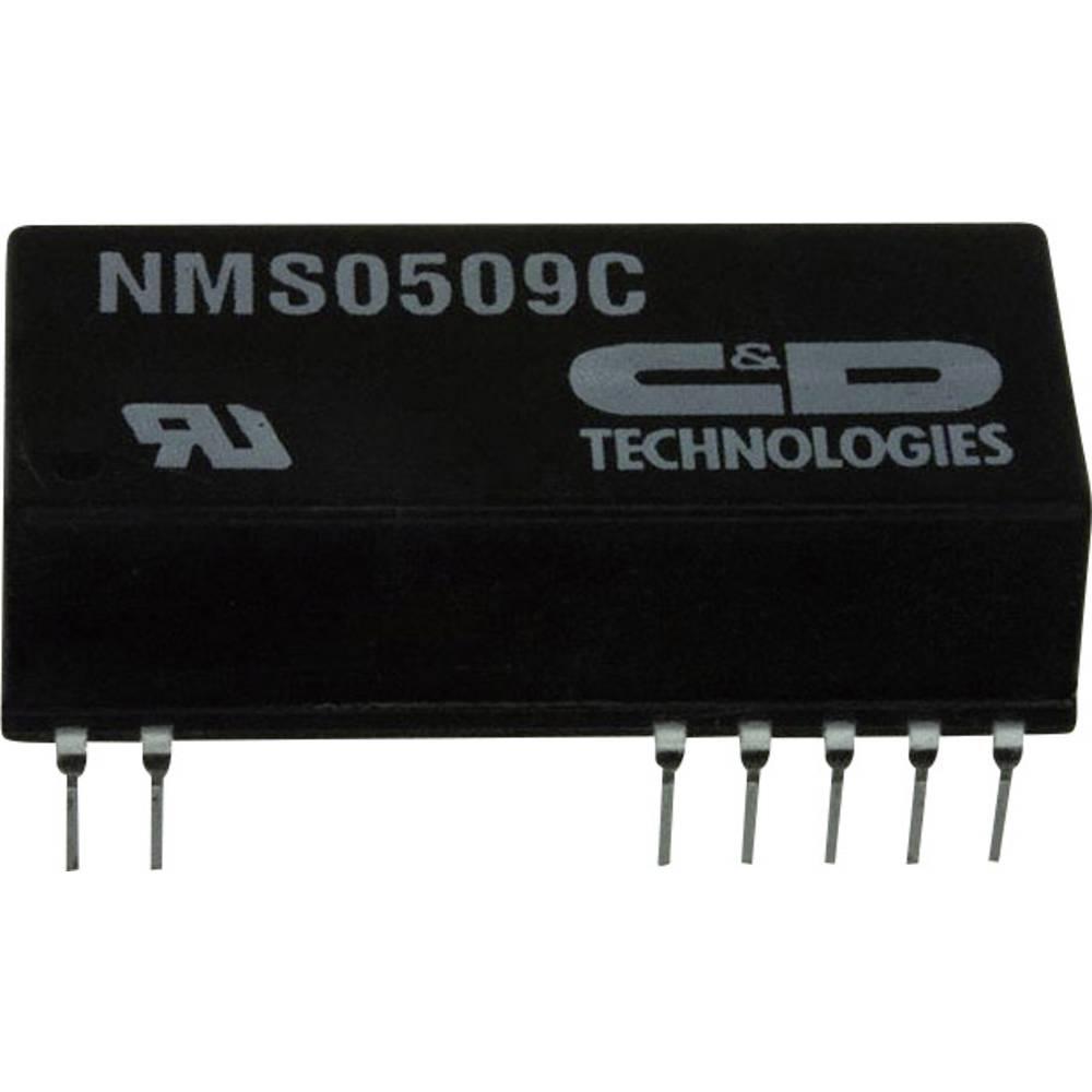 DC/DC pretvornik NMS0509C DIP-24-modul muRata