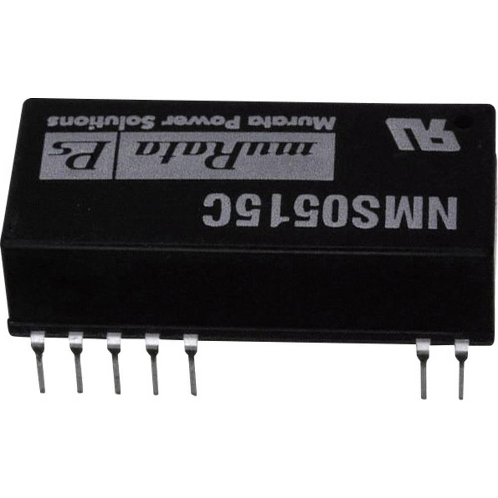 DC/DC pretvornik NMS0515C DIP-24-modul muRata