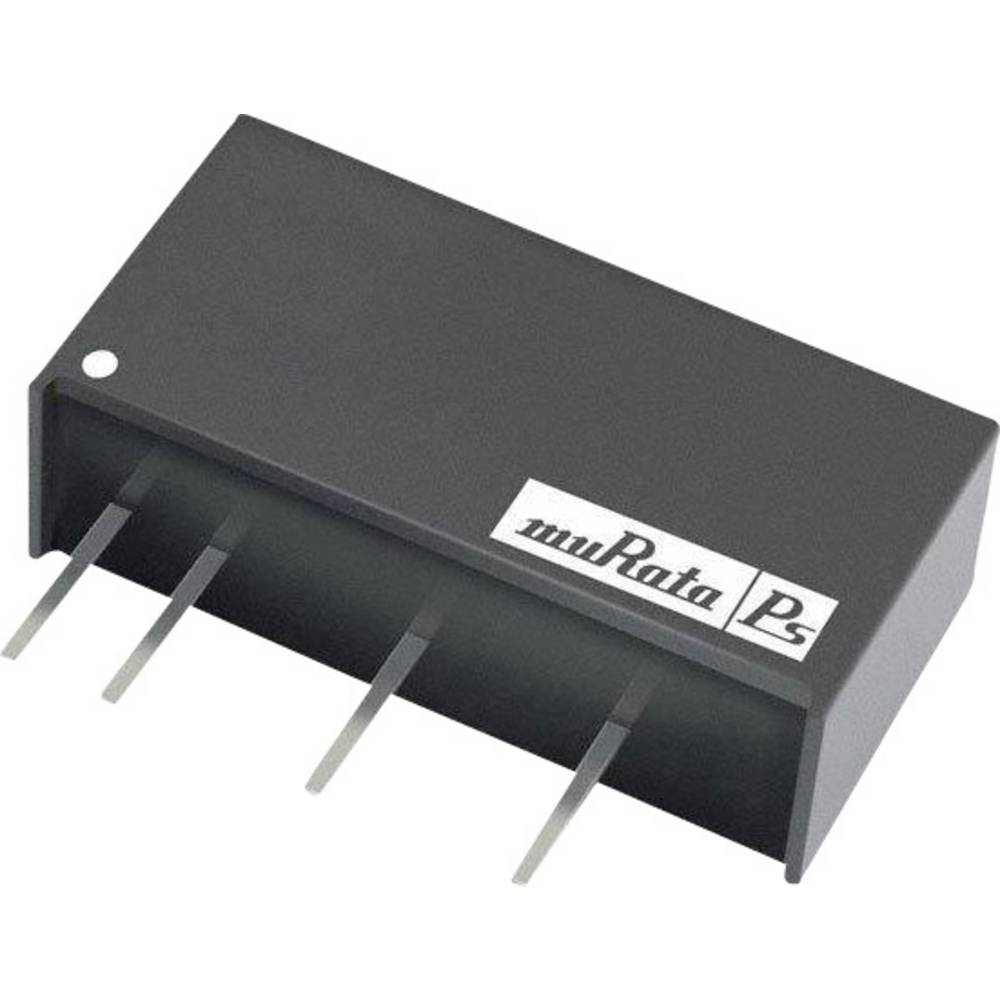 DC/DC pretvornik NMV0512SAC SIP-7-modul muRata