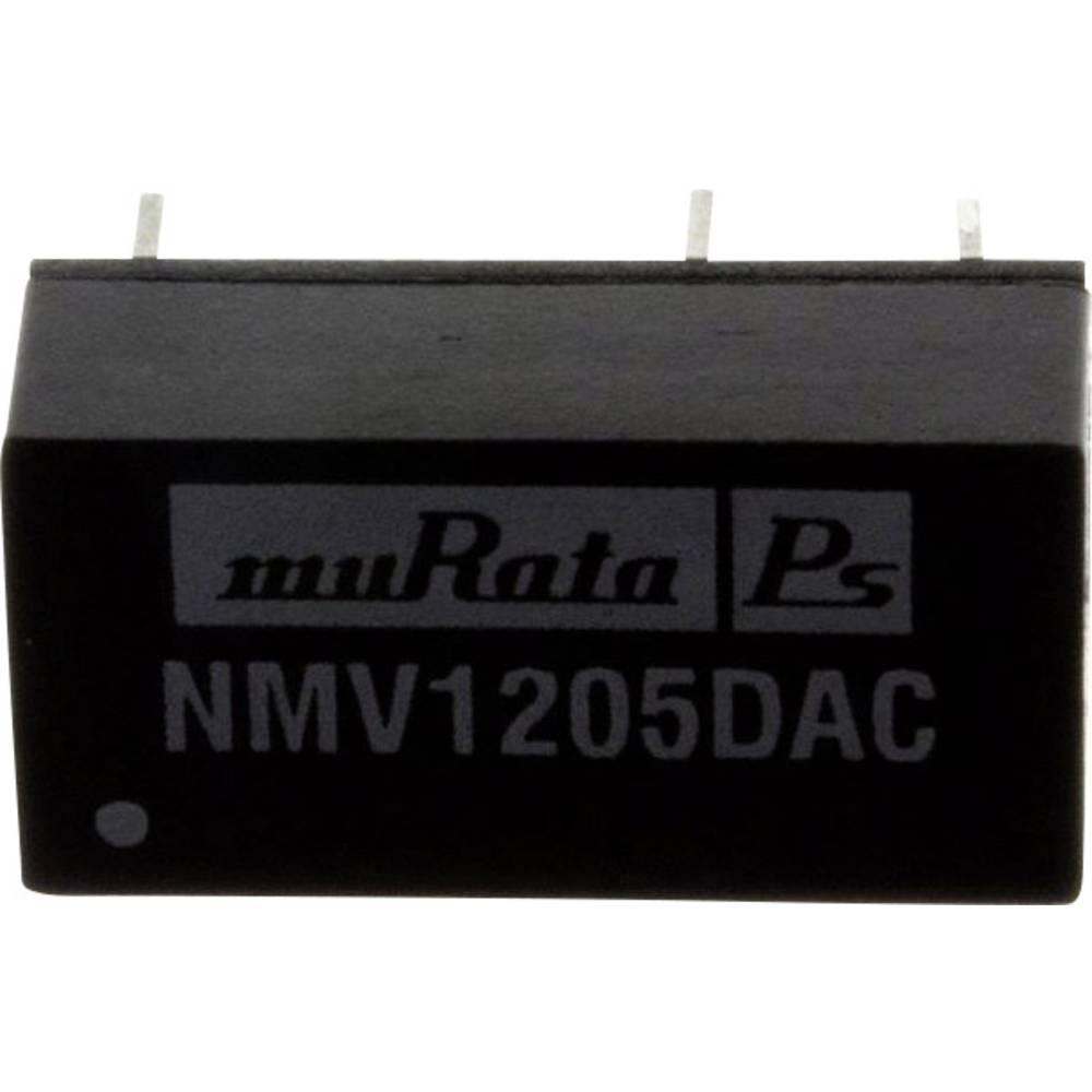 DC/DC pretvornik LE NMV1205DAC DIP-14-modul muRata