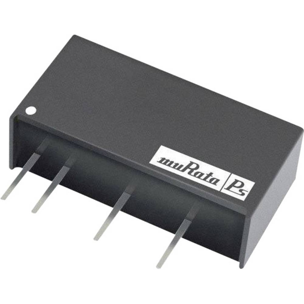 DC/DC pretvornik NMV1205SAC SIP-7-modul muRata