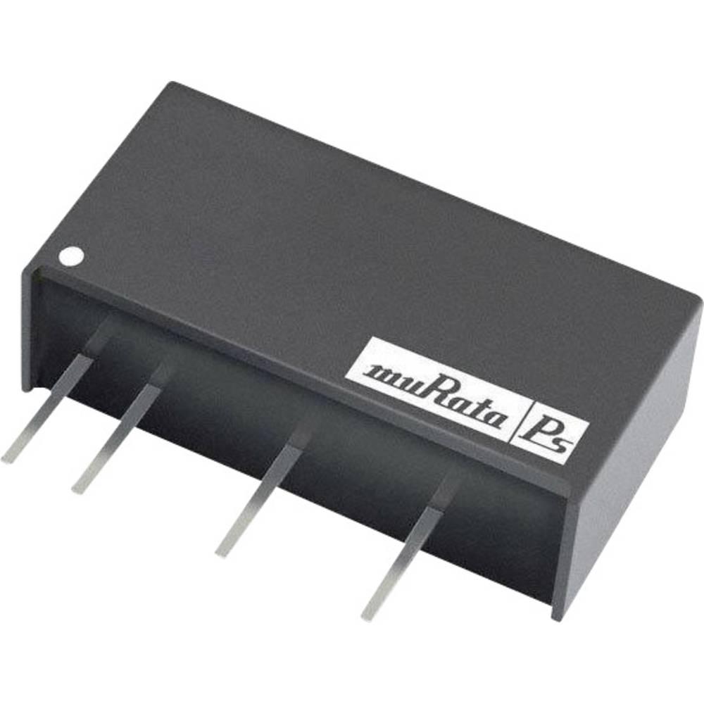 DC/DC pretvornik NMV1209SAC SIP-7-modul muRata