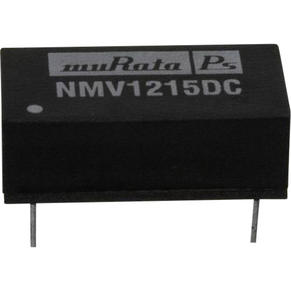DC/DC pretvornik NMV1215DC DIP-14-modul muRata