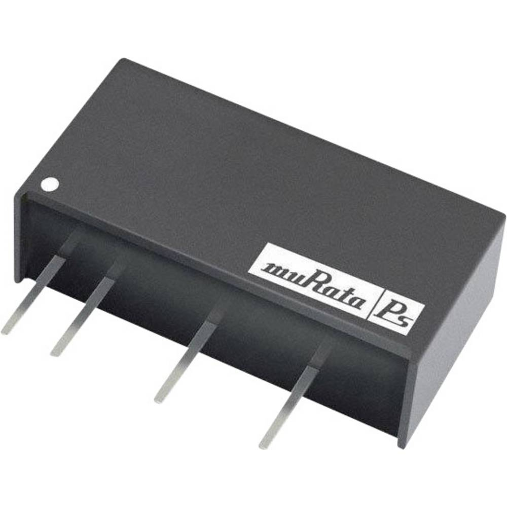 DC/DC pretvornik NMV1215SAC SIP-7-modul muRata