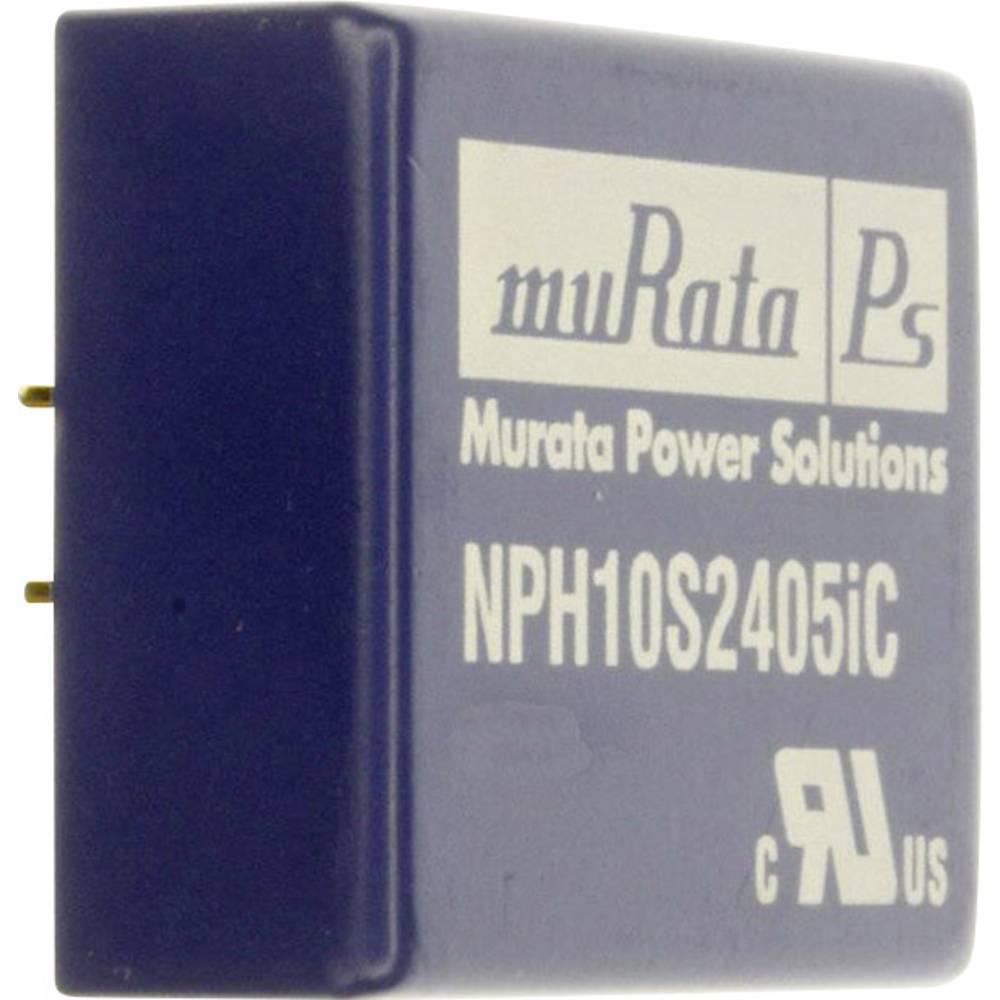 DC/DC pretvornik L NPH10S2405IC DIP-6-modul muRata