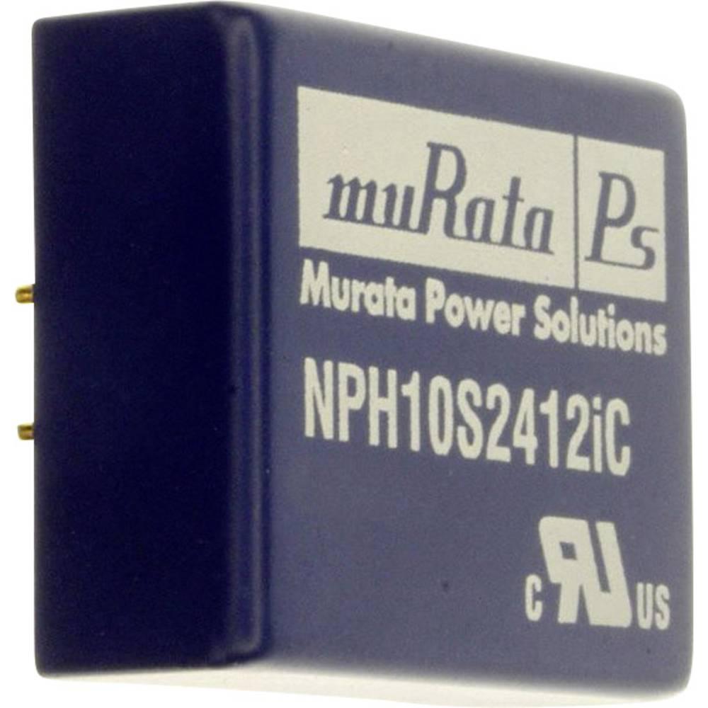 DC/DC pretvornik L NPH10S2412IC DIP-6-modul muRata